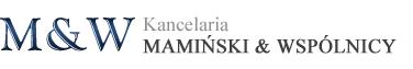 Kancelaria Mamiński&Wspólnicy